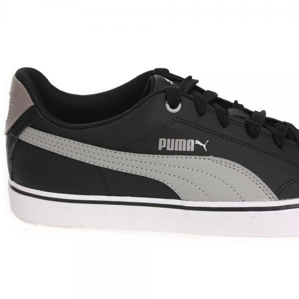 プーマ(PUMA) コートポイントバルク クラシック SL 357592-05(Men's)