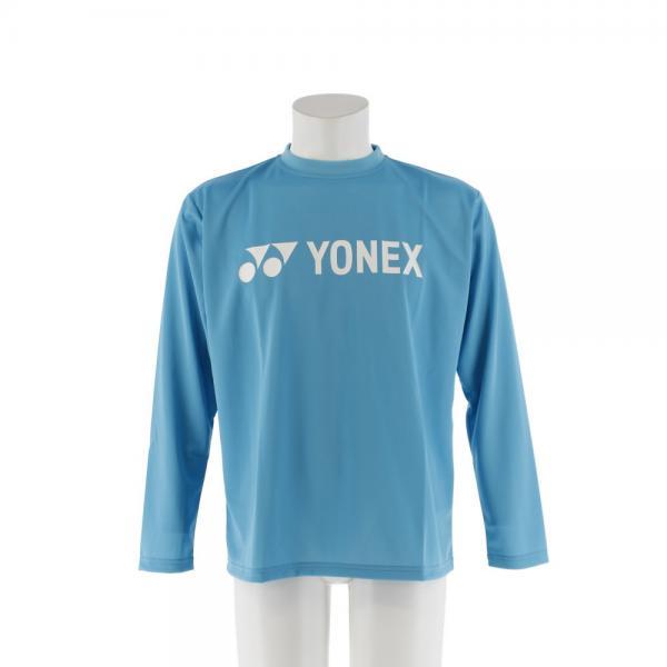 ヨネックス(YONEX) ユニロングスリーブTシャツ 16158-489 長袖Tシャツ(Men's)