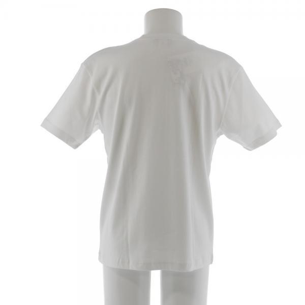 リーボック(REEBOK) PP PUMP LOGO AA4107-KBG70WHT 半袖Tシャツ(Men's)