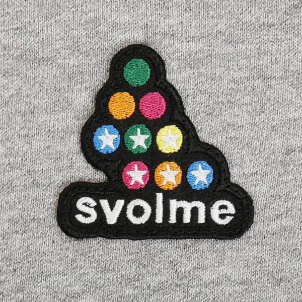 スヴォルメ(SVOLME) クレイジーパーカー 153-55311SUMI **(Men's)