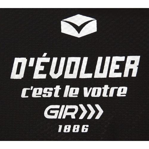 ジローム(GIRAUDM) スウェットパーカー 860DG5HD5813 BLK(Men's)