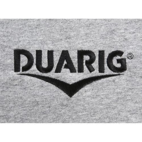 デュアリグ(DUARIG) 裏毛 クルーネックスウェット 860D5HD5807 MGRY(Men's)