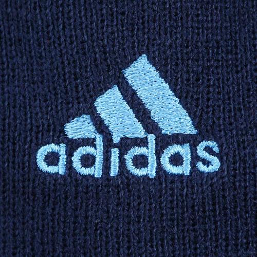 アディダス(adidas) ESS 3ストライプス ビーニー AB0364-LLZ65NVY(Men's)
