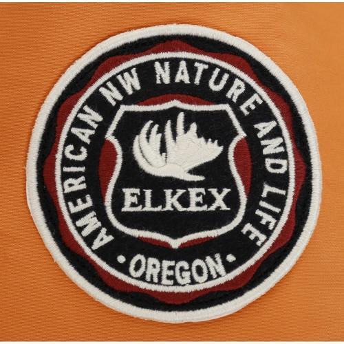 エルケクス(ELKEX) ヒートクロスプレミアムヒートボール アウター 857EK5SQ5350 ORG(Men's)