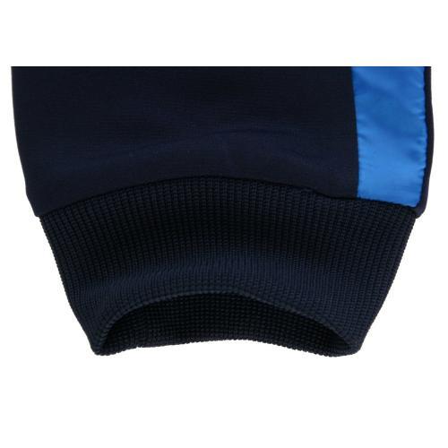 プーマ(PUMA) フーデッド トレーニングジャケット 920297 02 NVY(Men's)
