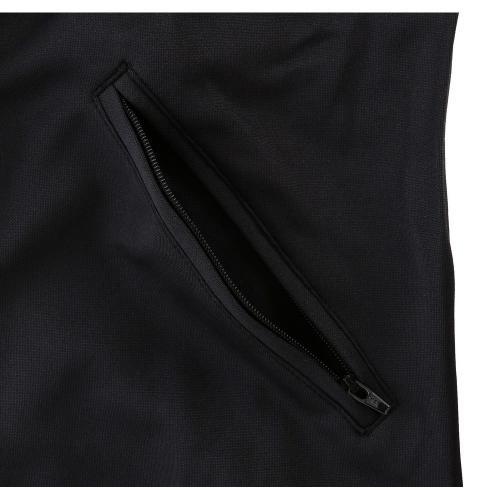 アディダス(adidas) 24/7 3st リブジャケット AH8377-BCZ19BLK(Lady's)