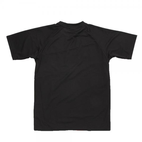 メーカーブランド(BRAND) ACミランTシャツ 上下セット CCA51800X BK (Jr)