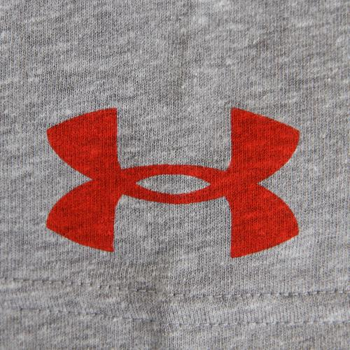 アンダーアーマー(UNDER ARMOUR) USA PRIDE MOMENT 半袖Tシャツ #MTR3057 STL AT(Men's)