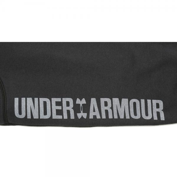 アンダーアーマー(UNDER ARMOUR) ガールズFavoriteカプリ #GTR2729 BLK AT(Jr)
