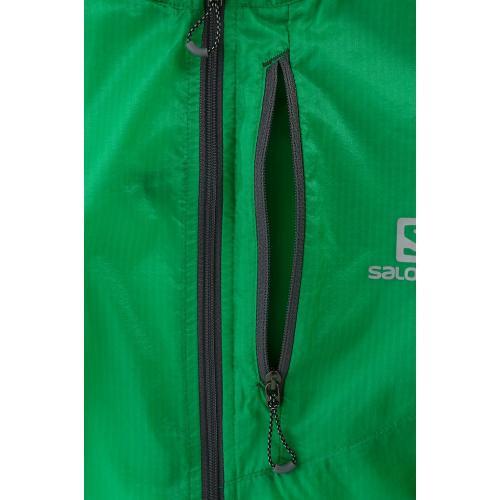 サロモン(SALOMON) ファストウィングジャケット L37624200(Men's)