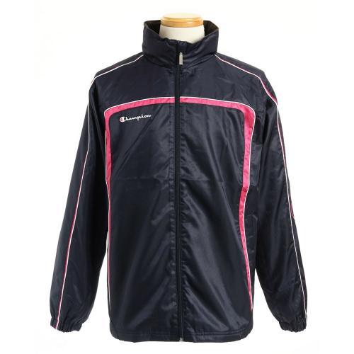 チャンピオン(CHAMPION) ウインドブレーカーシャツ CJ1300 NP(Men's)