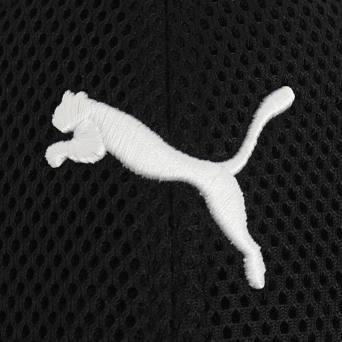プーマ(PUMA) 【オンラインストア限定SALE!】 キッズ メッシュキャップ 021036 01 BLK(Jr)