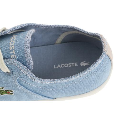 ラコステ(LACOSTE) RAMER 116 1 WSI023-1F2(Lady's)