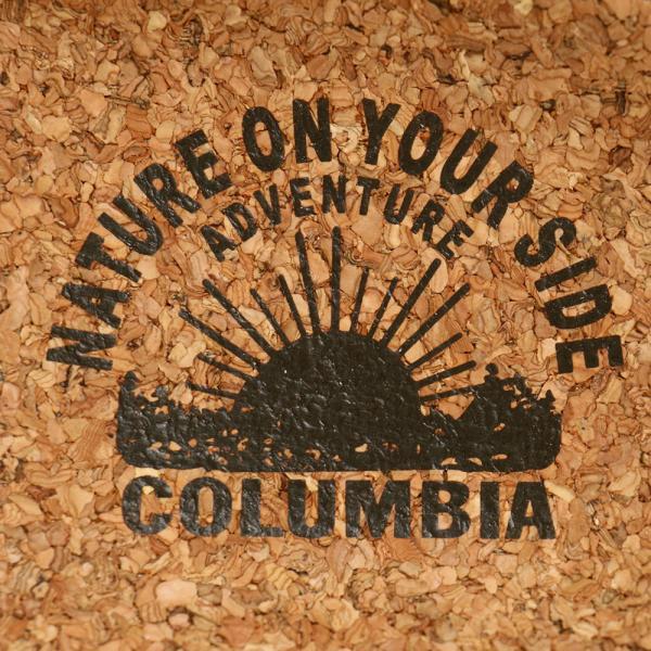 コロンビア(Columbia) チムニーパーク(CHIMNEY PARK) YU3766 396 (Men's、Lady's)