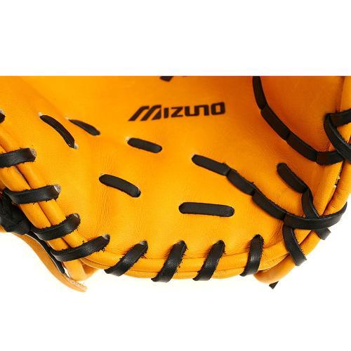 ミズノ(MIZUNO) 軟式用グラブ ミズノプロ スピードドライブテクノロジー BSS 一塁手用 1AJFR14000 54(Men's)