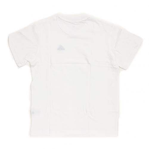 アディダス(adidas) ボーイズ BC パックTシャツ 756137-R0868BLU(Jr)