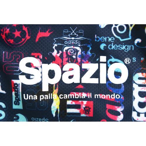 スパッツィオ(SPAZIO) Sublimaition クロスピステパーカー TP0473-173(Men's、Lady's)