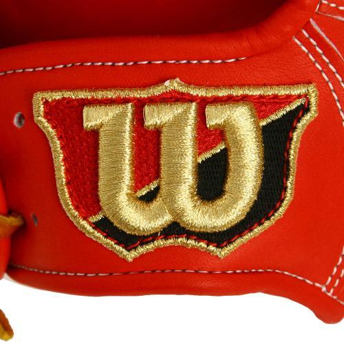 ウイルソン(WILLSON) 硬式用グラブ Wilson Staff 内野手用 5SH WTAHWP5SH22 (カ)(Men's)