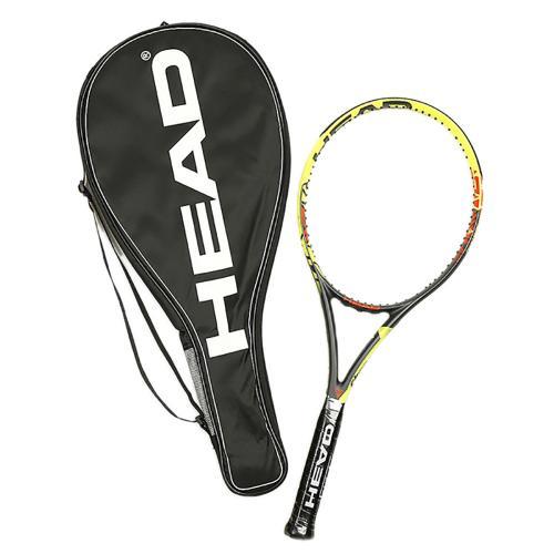 ヘッド(HEAD) 硬式用テニスラケット チャレンジ MP YW 233526(Men's、Lady's、Jr)