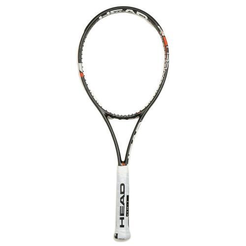 ヘッド(HEAD) ゼビオ限定 硬式用テニスラケット スピードエリート BK 236616 (Men's、Lady's、Jr)