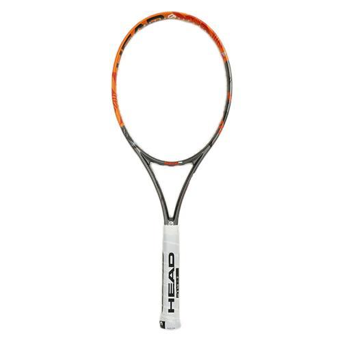 ヘッド(HEAD) 硬式用テニスラケット ラディカルプロ G XT Radical Pro 230206 XT (Men's、Lady's、Jr)