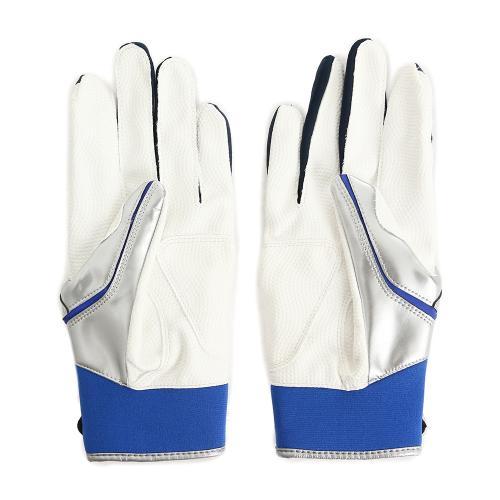 アシックス(ASICS) バッティング手袋 両手用 BEG261.4350 (Men's)