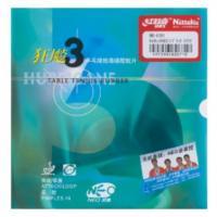 ニッタク(Nittaku) 卓球ラバー キョウヒョウ ネオ3 NR-8701 BLK(Men's、Lady's、Jr)