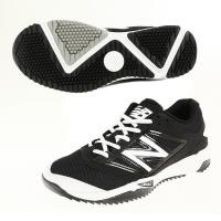 ニューバランス(new balance) T4040 BK3D(Men's)