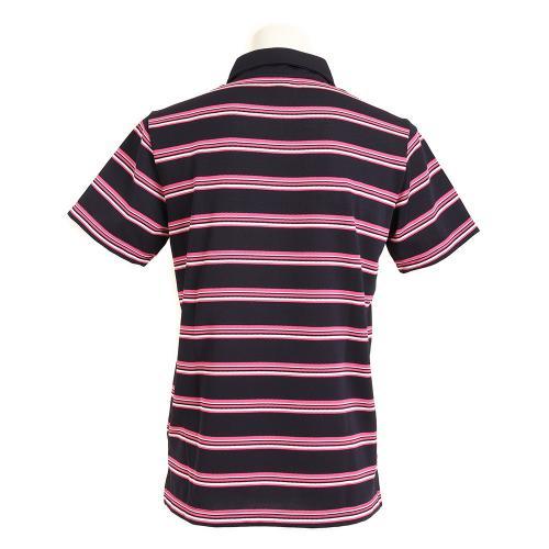 プーマ(PUMA) ゼビオ限定 スキッパー半袖ポロシャツ 920504 03 NVY (Men's)