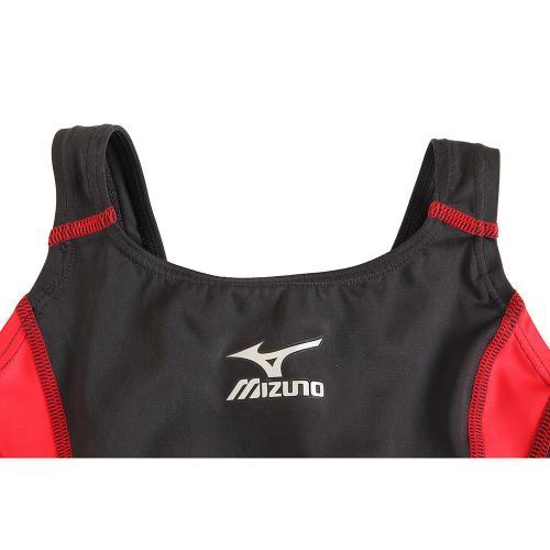 ミズノ(MIZUNO) ハーフスーツ オープン FINA承認 N2MG624076(Lady's)