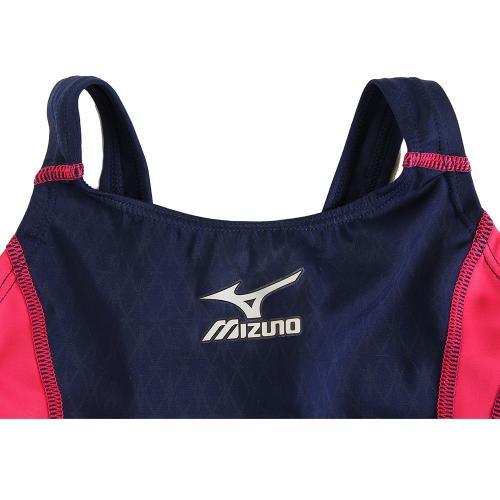 ミズノ(MIZUNO) ハーフスーツ オープン FINA承認 N2MG624086 (Lady's)
