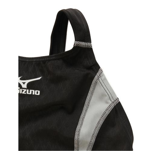ミズノ(MIZUNO) ハーフスーツ オープン FINA承認 N2MG624090(Lady's)