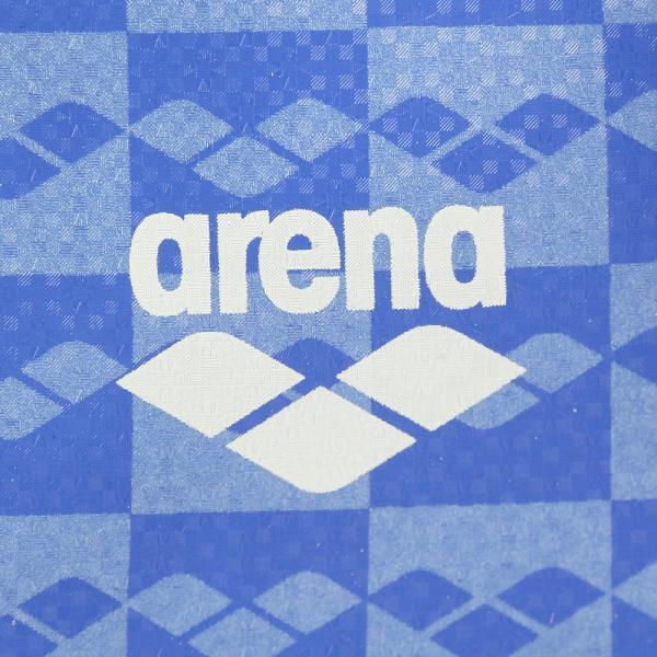 アリーナ(ARENA) 2ウェイ シリコンキャップ ARN-6407 RBLU (Men's、Lady's)