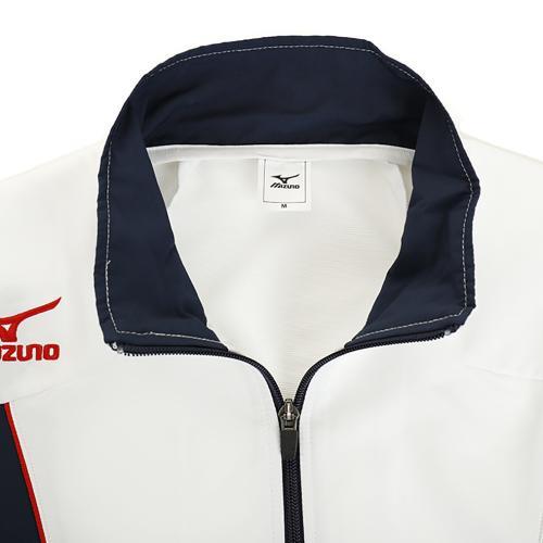 ミズノ(MIZUNO) ゼビオ限定 クロスシャツ 32JC614501 (Men's)