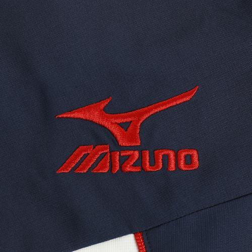 ミズノ(MIZUNO) 【ゼビオグループ限定】 長袖クロスシャツ 32JC614514(Men's)