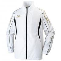 ミズノ(MIZUNO) ウィンドブレーカーシャツ 32JE601001(Men's)