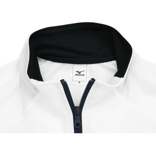 ミズノ(MIZUNO) ゼビオ限定 ウォームアップスーツ上下セット 32JC6X1901 (Men's)