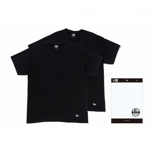 ニューエラ(NEW ERA) 2PACK Tシャツ 11229178(Men's)