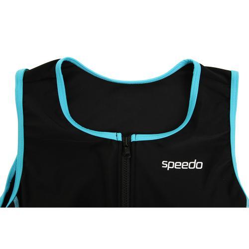 スピード(SPEEDO) 【オンラインストア限定SALE!】 セパレーツ水着 SD56Z40X KB(Lady's)
