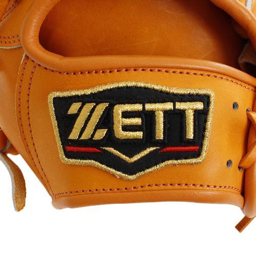 ゼット(ZETT) 硬式用グラブ プロステイタス 外野手用 BPROG47-5600RH(Men's)
