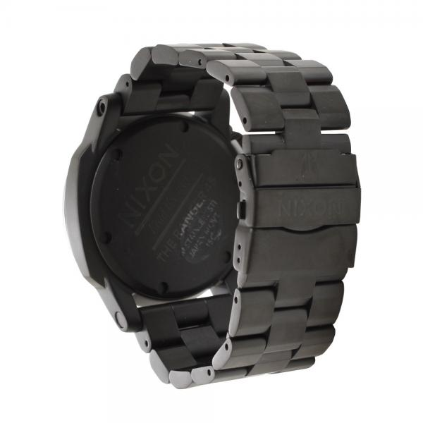 ニクソン(NIXON) RANGER NA521001-00-ALL BLK(Men's)