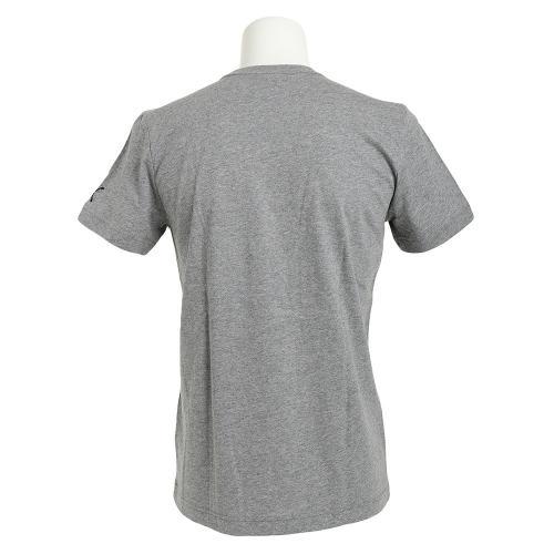 プーマ(PUMA) ゼビオ限定 PUMA Logo Tシャツ 591735 02 GRY(Men's)