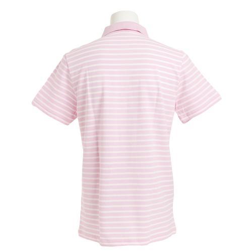プーマ(PUMA) ポロシャツ 920265 07 PNK (Men's)