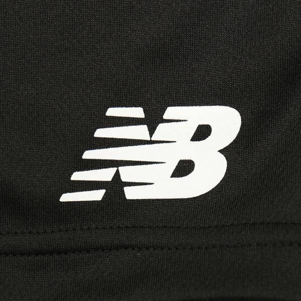 ニューバランス(new balance) プラクティスハーフパンツ JMPF6161BKK(Men's)