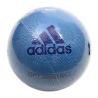 アディダス(adidas) ソフトドッジボール 2号球 ブルー AD210B(Jr)