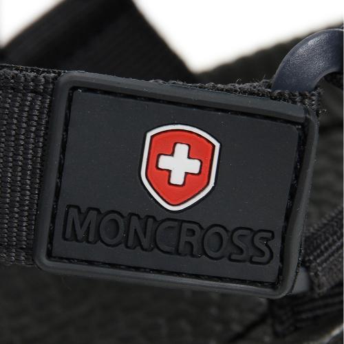 モンクロス(MONCROSS) ゼビオ限定 ストラップサンダル MC-A6S103 NVY(Jr)