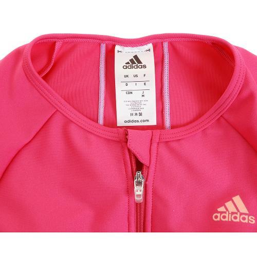 アディダス(adidas) ショートスリーブ タンキニ BIN66-AP3303 (Lady's)