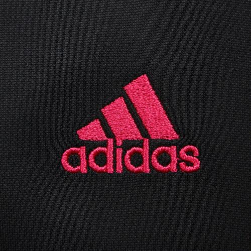 アディダス(adidas) ゼビオ限定 XE W ウォームアップカプリパンツ BUA61-B49315 (Lady's)