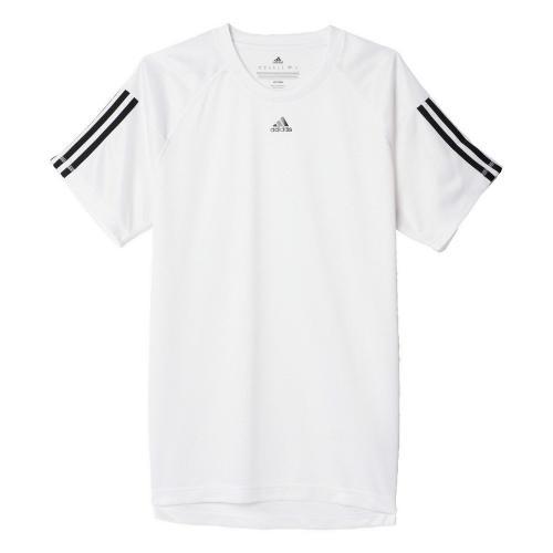 アディダス(adidas) クライマ BASE 3S Tシャツ BHL49-AJ5745 (Men's)