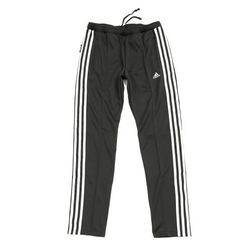 アディダス(adidas) 定番3st ジャージ UVパンツ BIK90-AP3637(Lady's)